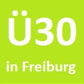 Ü30 in Freiburg