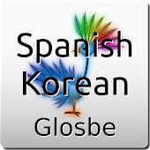 Spanish-Korean Dictionary
