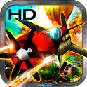 AIRPLANE MADNESS War Free Game icon
