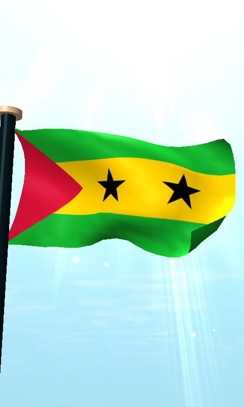 Sao Tome and Principe Free - screenshot