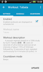 HIIT - interval workout PRO v2.2.2