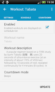 HIIT - interval workout PRO - screenshot thumbnail