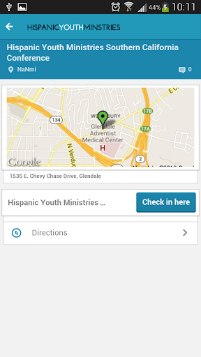 【免費生活App】Hispanic Youth Ministries-APP點子