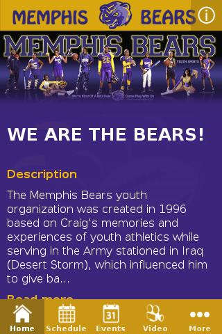 Memphis Bears