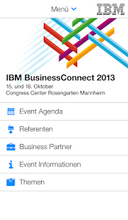 IBM BC 2013 - screenshot thumbnail