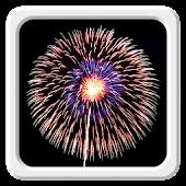 Live Fireworks