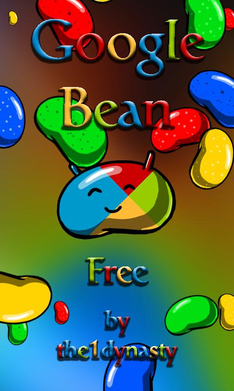 Goog Le Bean Free CM9-CM10.1 - screenshot