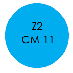 Z2 - CM 11/MAHDI WHITE THEME v1.6