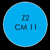 Z2 - CM 11/MAHDI WHITE THEME