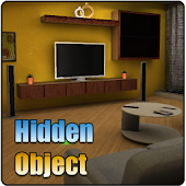 Hidden Object: The Apartment