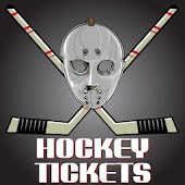 Hockey Ticket App