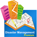 Disaster Manager-Premium icon
