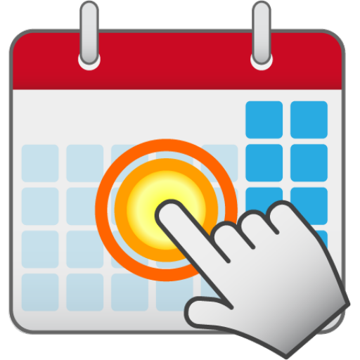 Touch Calendar - SALE