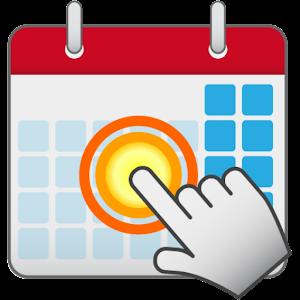 Touch Calendar Gratis