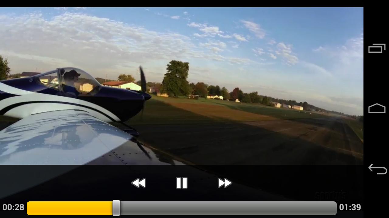 Sporty's Flight Review - screenshot