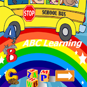 ABC Learning for toddlers