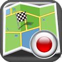 Japan Offline Navigation icon