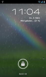 玩個人化App|Springtide Shower LWP Pro免費|APP試玩