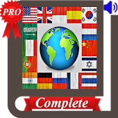 Complete Voice Dictionary Pro
