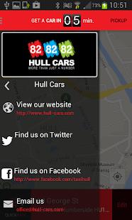 Hull Cars - screenshot thumbnail