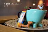 Do good coffee & dessert