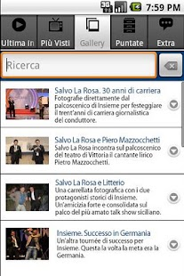 Insieme - screenshot thumbnail
