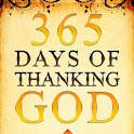 365 Days of Thanking God