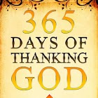 365 Days of Thanking God icon
