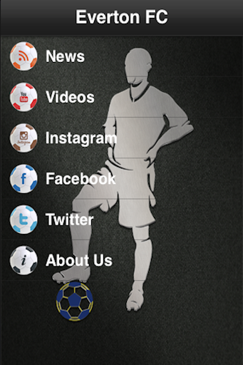 FanApp+: Everton Edition