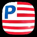 Presidents of America logo