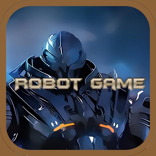 機器人遊戲 動作 App LOGO-硬是要APP