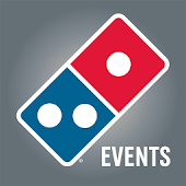 Domino's Pizza Events