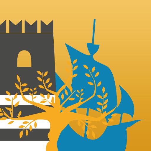 Liguria Heritage AR 旅遊 App LOGO-APP試玩