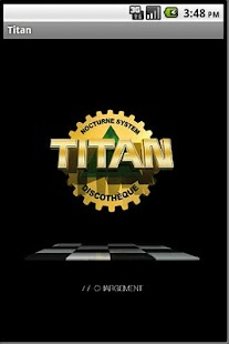 Titan Xyphos Complex- screenshot thumbnail