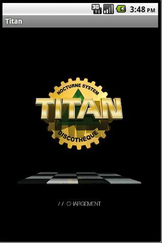 Titan Xyphos Complex- screenshot