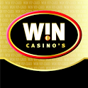 Win Casino's icon