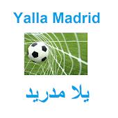 Yalla Madrid