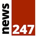 News247 logo
