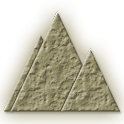 Höhenmesser icon