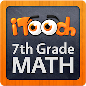 iTooch 7th Grade Math