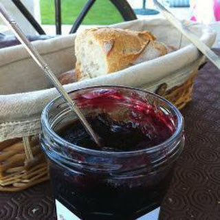 Fruits of the Forest Jam Recipe