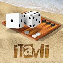 iTavli-All Backgammon games icon
