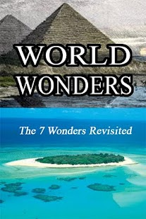 World Wonders - screenshot thumbnail