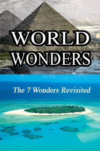 World Wonders - screenshot