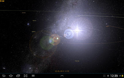 Pocket Planets Lite Screenshot 10