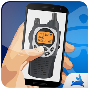 Police portable radio wi-fi for PC and MAC
