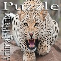 Puzzle Animal Planet 1 icon