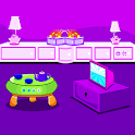 Puzzle Baby Room Escape Games