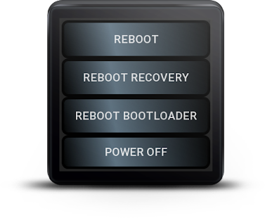 Rebooter for Android Wear | Android Wear Center