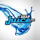 Kelowna's 103.9 Juice FM